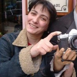 Gabriela De Piero