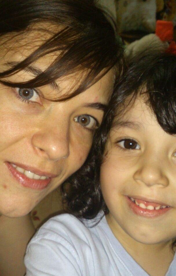 Eliana Mauriño foto perfil
