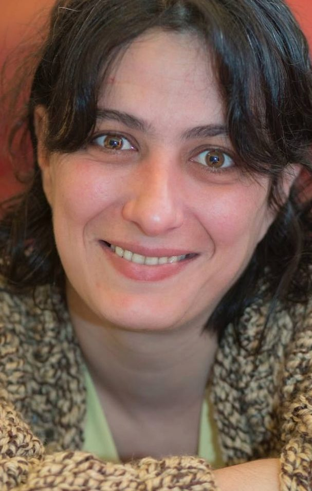 Gabriela De Piero foto perfil